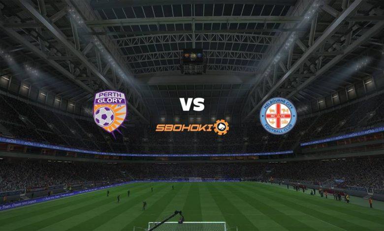 Live Streaming Perth Glory vs Melbourne City FC 5 Mei 2021 1