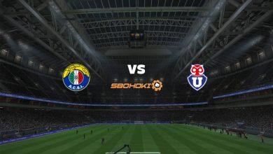 Photo of Live Streaming  Audax Italiano vs Universidad de Chile 1 Juni 2021