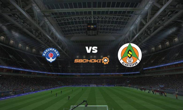 Live Streaming Kasimpasa vs Alanyaspor 3 Mei 2021 1