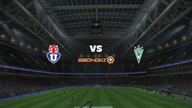 Photo of Live Streaming  Universidad de Chile vs Santiago Wanderers 4 Mei 2021