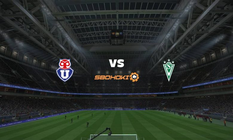 Live Streaming Universidad de Chile vs Santiago Wanderers 4 Mei 2021 1