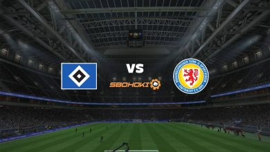 Photo of Live Streaming  Hamburg SV vs TSV Eintracht Braunschweig 23 Mei 2021