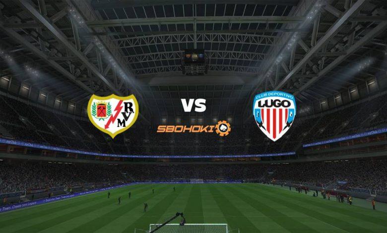 Live Streaming Rayo Vallecano vs Lugo 30 Mei 2021 1