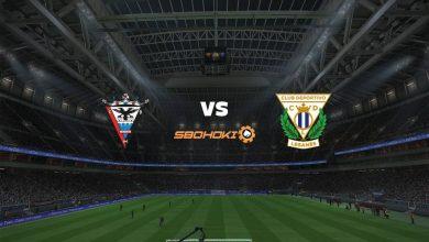 Photo of Live Streaming  Mirandés vs Leganés 19 Mei 2021