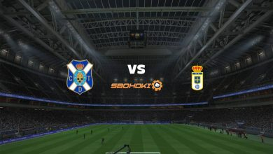 Photo of Live Streaming  Tenerife vs Real Oviedo 29 Mei 2021