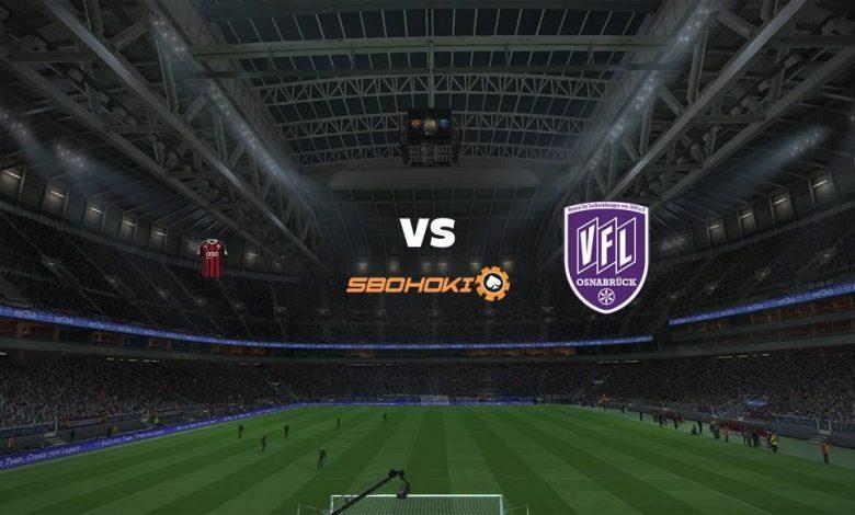 Live Streaming FC Ingolstadt 04 vs VfL Osnabruck 27 Mei 2021 1
