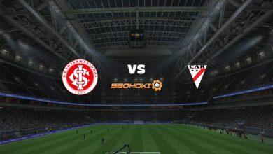 Photo of Live Streaming  Internacional vs Always Ready 26 Mei 2021