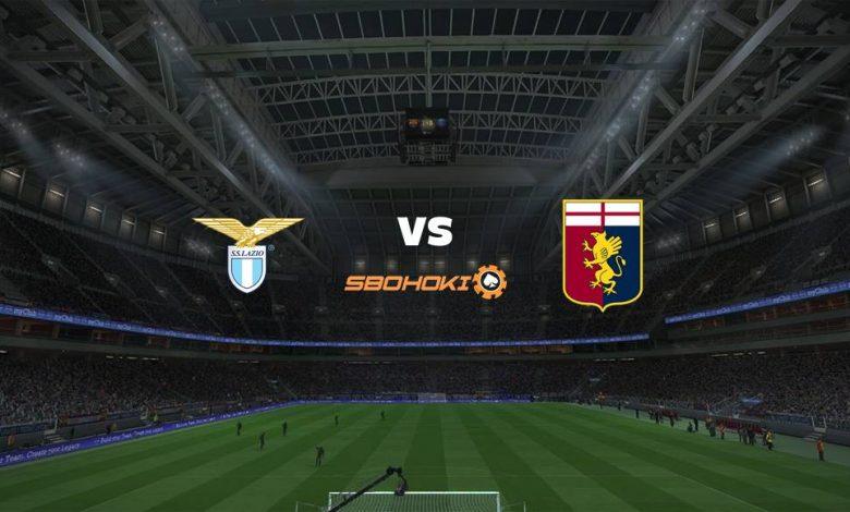 Live Streaming Lazio vs Genoa 2 Mei 2021 1