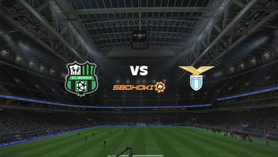 Photo of Live Streaming  Sassuolo vs Lazio 23 Mei 2021
