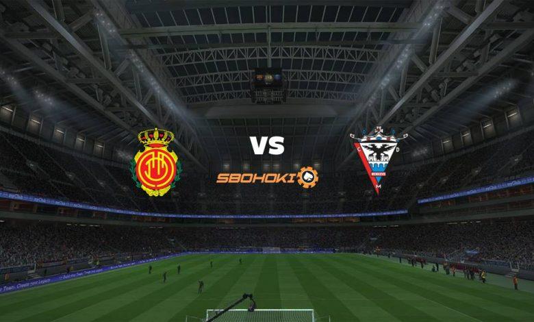 Live Streaming Mallorca vs Mirandés 1 Mei 2021 1