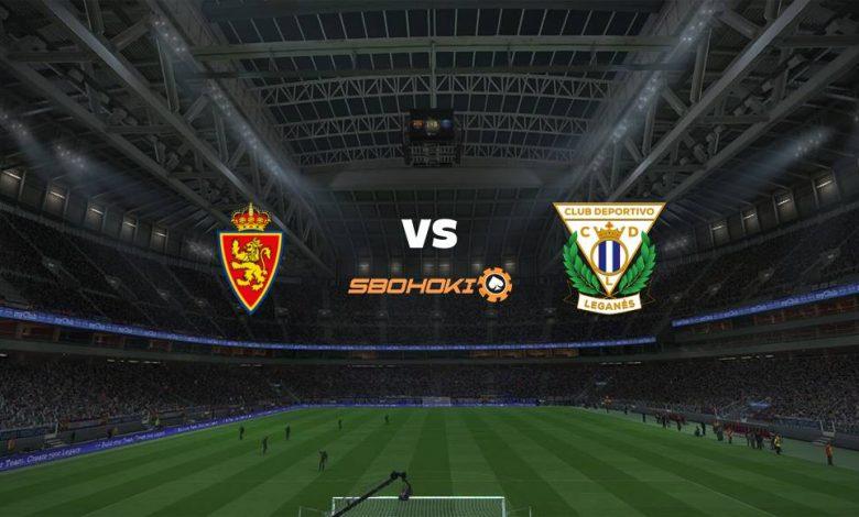 Live Streaming Real Zaragoza vs Leganés 30 Mei 2021 1