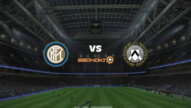 Photo of Live Streaming  Inter Milan vs Udinese 23 Mei 2021
