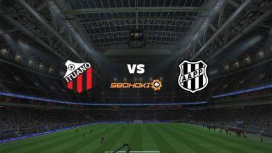 Photo of Live Streaming  Ituano vs Ponte Preta 3 Mei 2021