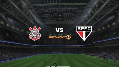 Photo of Live Streaming  Corinthians vs São Paulo 3 Mei 2021