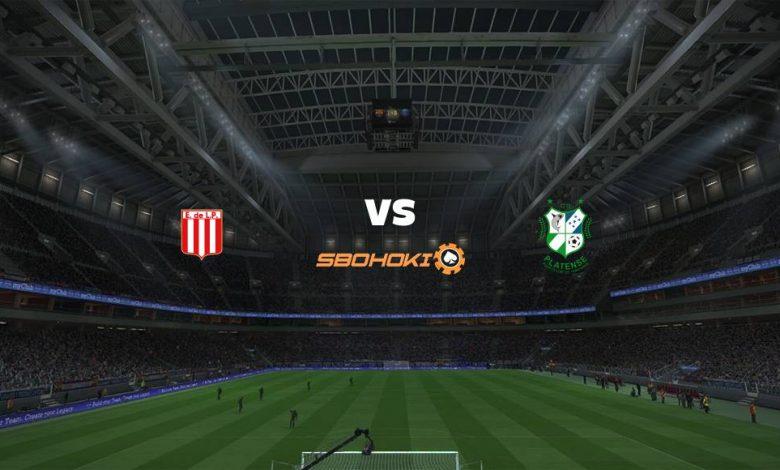 Live Streaming Estudiantes de La Plata vs Platense 3 Mei 2021 1