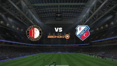 Photo of Live Streaming  Feyenoord vs FC Utrecht 23 Mei 2021
