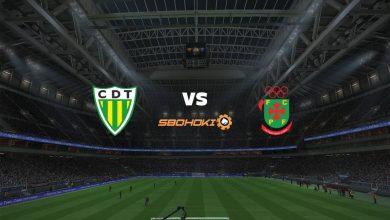 Photo of Live Streaming  Tondela vs Paços de Ferreira 18 Mei 2021