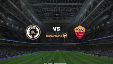 Photo of Live Streaming  Spezia vs Roma 23 Mei 2021