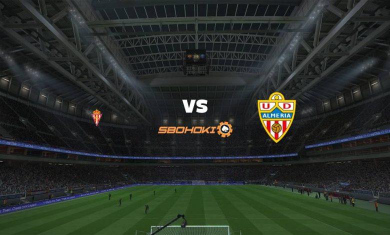 Live Streaming Sporting Gijón vs Almería 30 Mei 2021 1