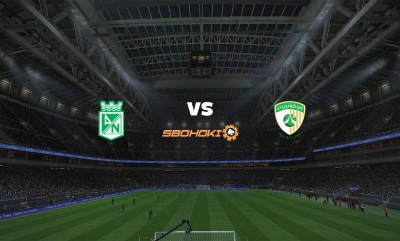 Live Streaming Atlético Nacional vs La Equidad 2 Mei 2021 1