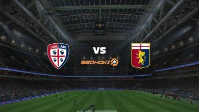 Photo of Live Streaming  Cagliari vs Genoa 22 Mei 2021