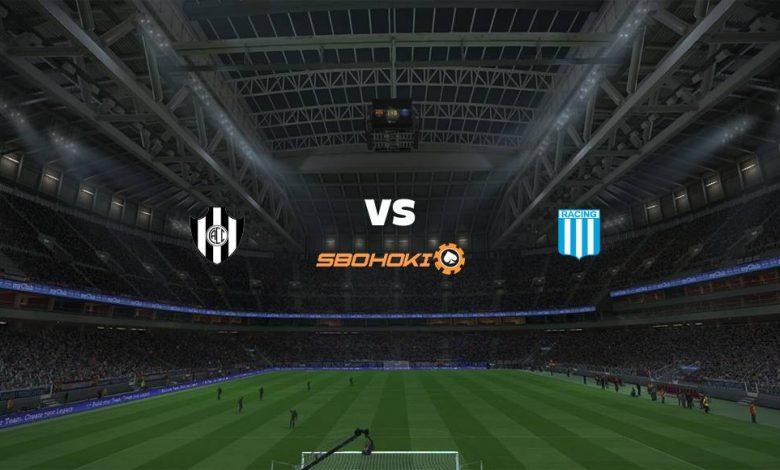 Live Streaming Central Córdoba (Santiago del Estero) vs Racing Club 2 Mei 2021 1