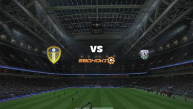 Photo of Live Streaming  Leeds United vs West Bromwich Albion 23 Mei 2021