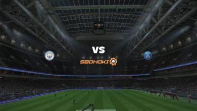 Photo of Live Streaming  Manchester City vs Paris Saint-Germain (ES) 4 Mei 2021
