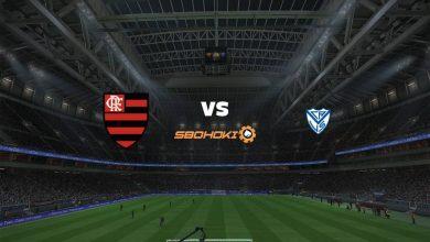 Photo of Live Streaming  Flamengo vs Vélez Sarsfield 28 Mei 2021