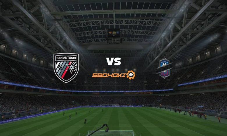 Live Streaming San Antonio FC vs Colorado Springs Switchbacks FC 2 Mei 2021 1