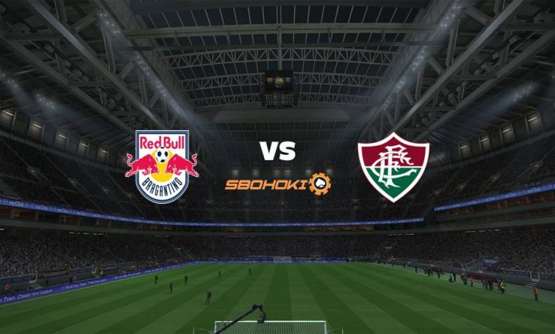 Live Streaming Red Bull Bragantino vs Fluminense 13 Juni 2021 1