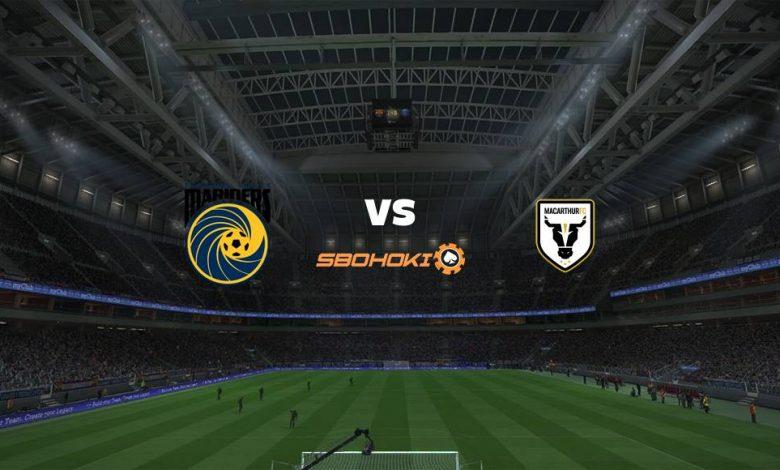 Live Streaming Central Coast Mariners vs Macarthur FC 12 Juni 2021 1