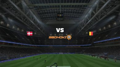 Photo of Live Streaming  Denmark vs Belgium 17 Juni 2021