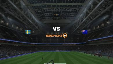 Photo of Live Streaming  Sweden vs Australia 15 Juni 2021