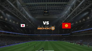 Photo of Live Streaming  Japan vs Kyrgyz Republic 15 Juni 2021
