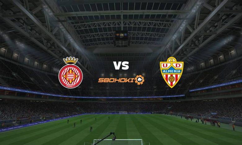 Live Streaming Girona vs Almería 2 Juni 2021 1