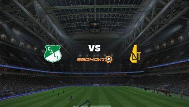 Photo of Live Streaming  Deportivo Cali vs Deportes Tolima 4 Juni 2021
