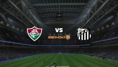 Photo of Live Streaming  Fluminense vs Santos 17 Juni 2021
