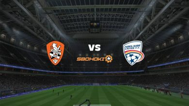Photo of Live Streaming  Brisbane Roar vs Adelaide United 13 Juni 2021