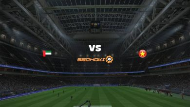 Photo of Live Streaming  United Arab Emirates vs Vietnam 15 Juni 2021
