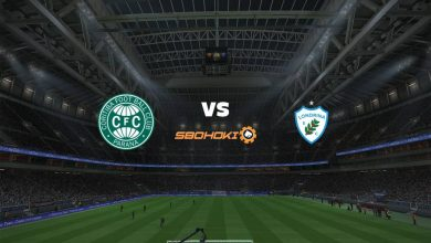 Photo of Live Streaming  Coritiba vs Londrina 13 Juni 2021