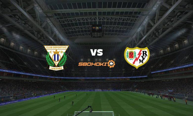 Live Streaming Leganés vs Rayo Vallecano 6 Juni 2021 1
