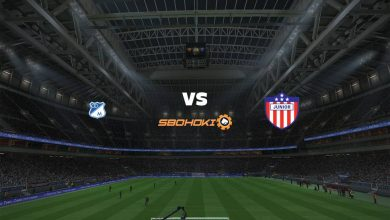 Photo of Live Streaming  Millonarios vs Atlético Junior 6 Juni 2021