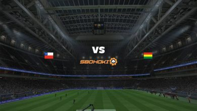 Photo of Live Streaming  Chile vs Bolivia 18 Juni 2021
