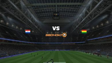 Photo of Live Streaming  Paraguay vs Bolivia 15 Juni 2021