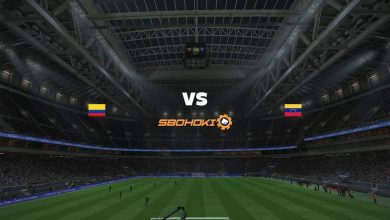 Photo of Live Streaming  Colombia vs Venezuela 17 Juni 2021