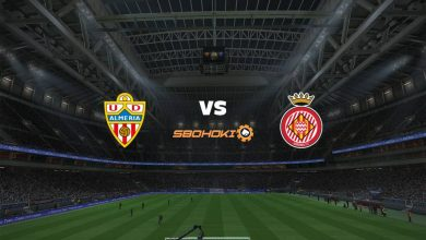 Photo of Live Streaming  Almería vs Girona 5 Juni 2021