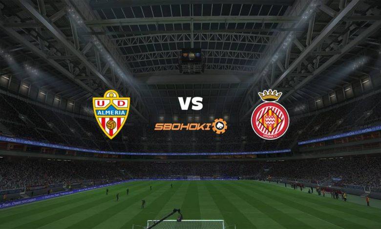 Live Streaming Almería vs Girona 5 Juni 2021 1