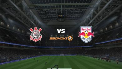 Photo of Live Streaming  Corinthians vs Red Bull Bragantino 16 Juni 2021
