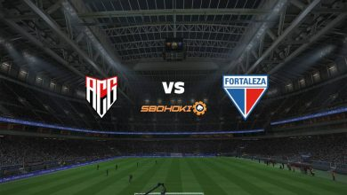 Photo of Live Streaming  Atlético-GO vs Fortaleza 17 Juni 2021